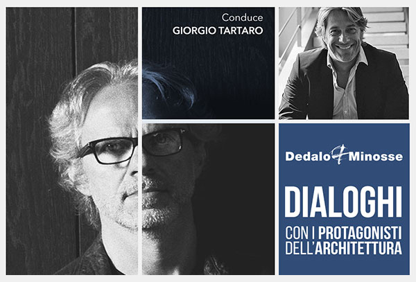 Dedalo Minosse Talk con Alfonso Femia – Sponsored by Caoduro